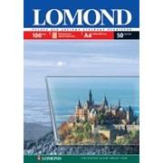 Пленка Lomond A4 прозрачная для струйной печати фото