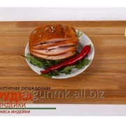 Грудка в/к (индейки) Аргунский мясокомбинат фото