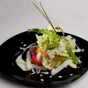 Ресторан Канвас фото
