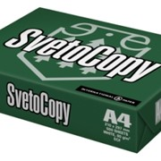 Бумага SvetoCopy А4 фото