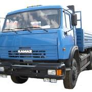 КамАЗ-53215-052-15 бортовой фото