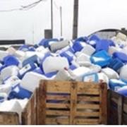Канистра пластиковая от средств защиты растений фото