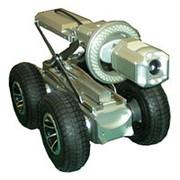 Кроулер Robotic Lift S 100/200 фото