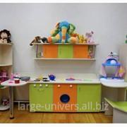 Мебель для детского сада 3-6 фото