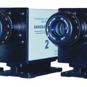 Программно-управляемый четырех кадровый электронно-оптический цифровой комплекс для скоростной регистрации серии изображений быстропротекающего процесса NANOGATE FRAME-9 фото