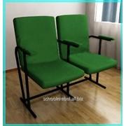 Кресло театральное (эконом) фото