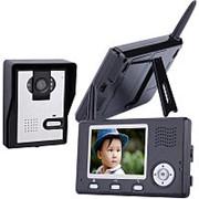 Беспроводной видеодомофон ST VDW 355 фото