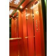 Лифт пассажирский фото