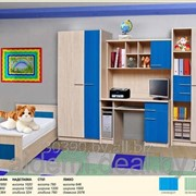 Детская комната Денди фото