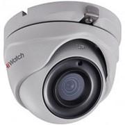 Уличная HD TVI камера высокого разрешения с ИК-подсветкой DS-T303 фото
