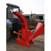 Машина рубильная (измельчитель древесины) ЕМ-160.00.000 фото