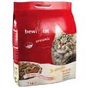 Корм для котов Bewi Cat Crocinis 1 кг фото