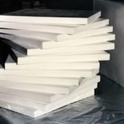 Фторопласт листовой 0,5-90мм; стержневой 6-700мм; втулки 20-400мм (Ф-4, Ф4К20); лента Ф-4 0,01-3 мм (доставка по Киеву, отправка по Украине) фото