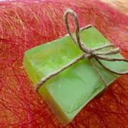 Натуральное мыло ручной работы - Экзотик фото