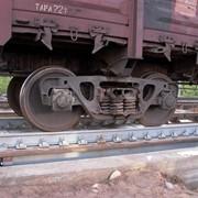 Весы вагонные Эталон - В (потележечного взвешивания) фото
