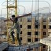Услуги по ремонту и восстановлению зданий фото
