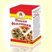 Смеси мучные для выпечки Пицца домашняя фото