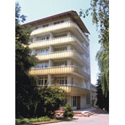 Дом отдыха Kargaly Hotel фото