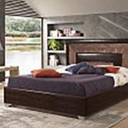 Кровать Клеопатра с подъемным механизмом фото