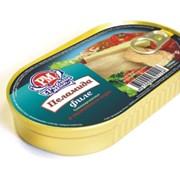 Пеламида в томатном соусе фото