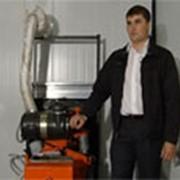 Сервисное, техническое обслуживание Дизельных электростанций (ДЭС), фото