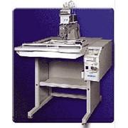 Трехголовочная машина вышивальная фото