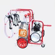 Доильный аппарат Helpfer Двойной Универсаль фото