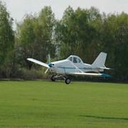 Сельскохозяйственный самолет Фермер-500 фото