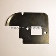 Пластина охлаждения глушителя для STIHL MS180, 018 фото