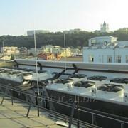 Молниезащита классическая для коттеджей и высотных зданий. Киев, Киевская область фото