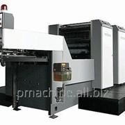 4-красочная офсетная печатная машина SOLNA 425S Automatic фото