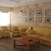 Фитотерапия в санатории фото