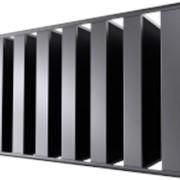 Шумоглушитель для центрального кондиционера AVMD фото