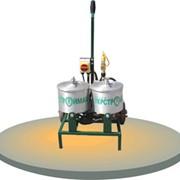 Станция масляная мобильная СММ-0,5А - предназначена для очистки от механических примесей, очистки от воды, смазочных и электроизоляционных масел, вязкость которых при температуре 50 °С не превышает 70 сСт. фото