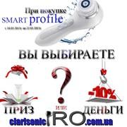 Clarisonic SMART Profile (Кларисоник СМАРТ Профайл) фото