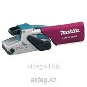 Ленточная шлифовальная машина Makita 9404 фото