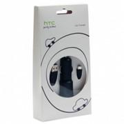 HTC CC C200 Автомобильное зарядное устройство HTC Micro-USB фото