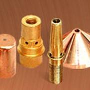 Токопроводящие наконечники для полуавтоматов (М6, М8, М10) под проволоку любого диаметра. фото