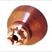 220673 Колпак/Shield, мех. для Hypertherm Powermax 65 Hypertherm Powermax 85 фото