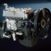 Дизельные двигатели для грузовиков и тягачей фото