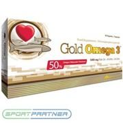 Gold Omega3 60капс фото