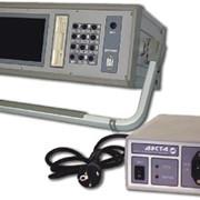 Оборудование для локомотивного хозяйства. Переносное устройство диагностирования топливной аппаратуры дизелей ППРФ-3 «ДЭСТА» фото