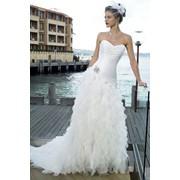 Вечерние наряды, свадебные платья фото