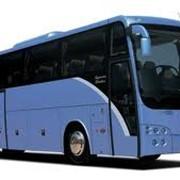 Аренда автобусов и микроавтобусов фото