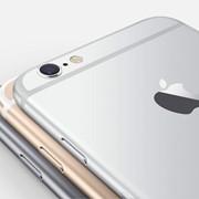 Смартфон Apple iPhone 6 64Gb Silver фото