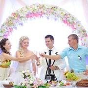 Арки, цветочные, греческие колоны фото