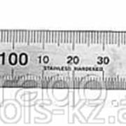 Линейка Stayer Profi из нержавеющей стали, 0,2м Код: 3427-020 фото