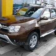 Автомобиль Renault Duster, арт. X7LHSRDDG55760922 фото