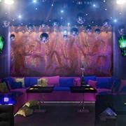 Дизайн интерьера ночного клуба от Dessert Design фото