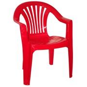 Кресло из пластика фото